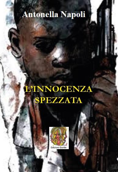 Cover Innocenza Spezzata 2019